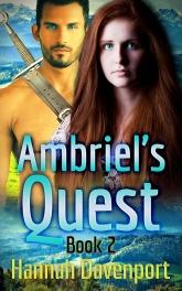 Ambriel's Quest